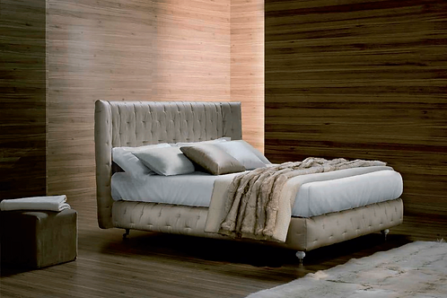 Кровать Separe Quilted  Italian Urban Style Altrenotti