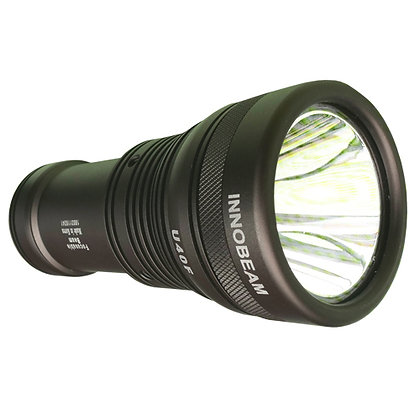 U40F : Focusable waterproof searchlight