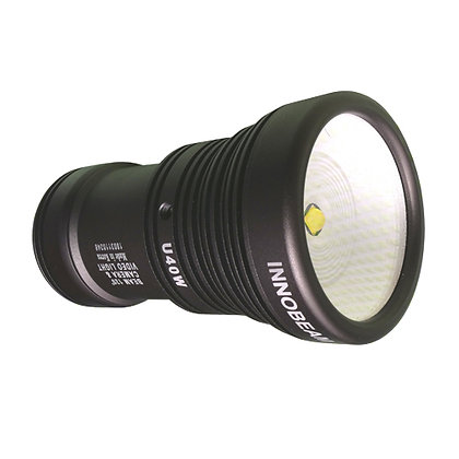 U40W : Waterproof video light