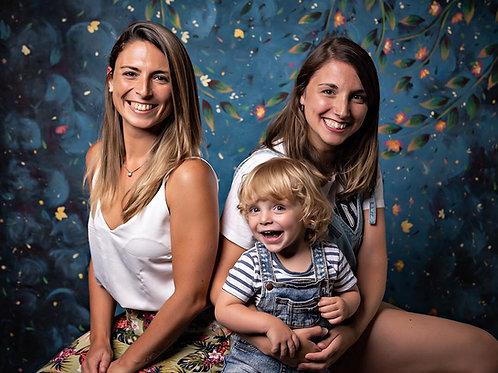 Fondos Fotográficos Personalizados          2,20 x 3 m