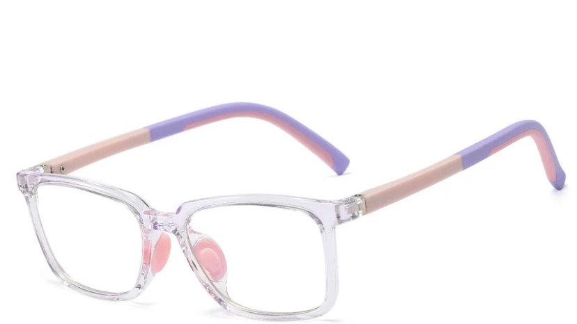 Kids Blue Light Blocking Glasses