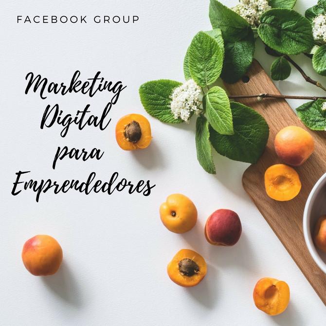 Grupos de Facebook, creando una comunidad virtual