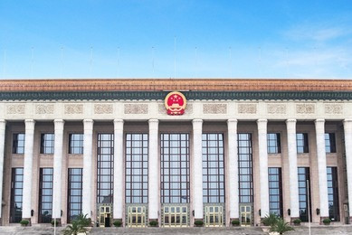 China's Comparative Constitution