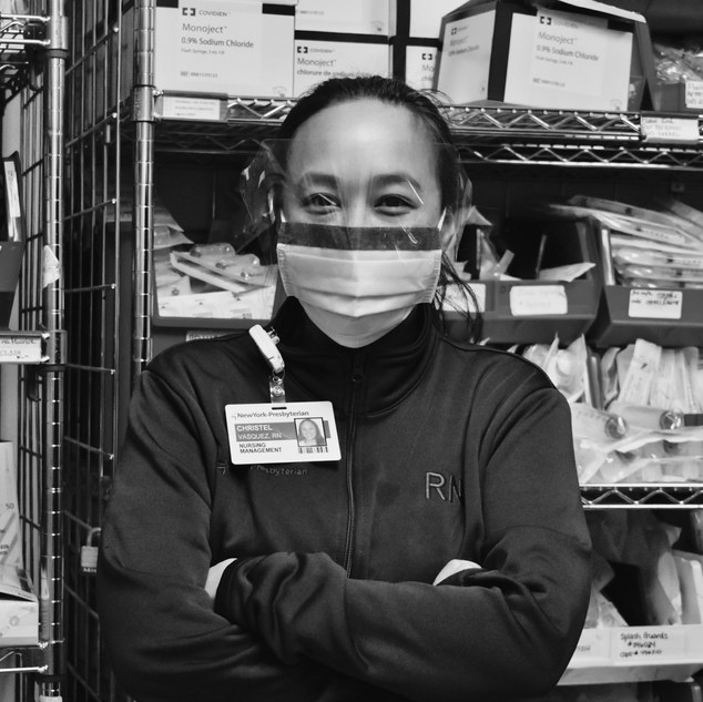 """""""Many describe the Emergency Department as busy, scary, emotional, hopeful, unpredictable... We relate to it as our home away from home. My ED family continues to inspire and impress me. A heartfelt THANK YOU to our everyday heroes."""""""