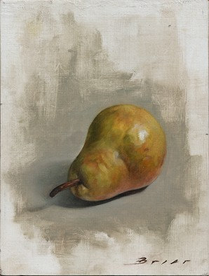 Pear Study No.1