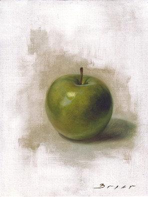 Green Apple Study No.2