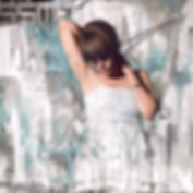 Abstract Figurative Realism Wall Art