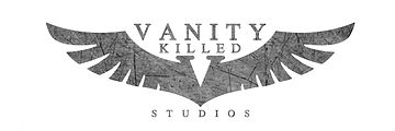 Vanity KIlled Studios: Limited Edition Prints by UK Artist Jonathan Brier