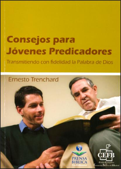 Consejos para jóvenes predicadores