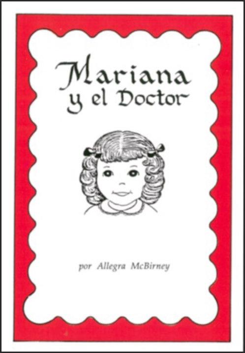 Mariana y el doctor