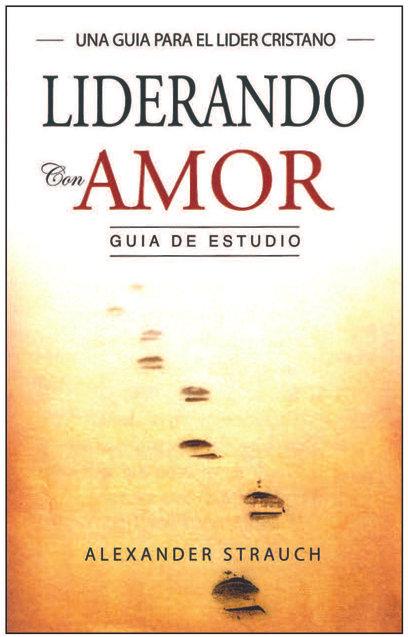Liderando con amor (guía de estudio)