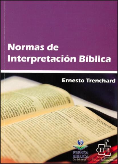 Normas de interpretación bíblica