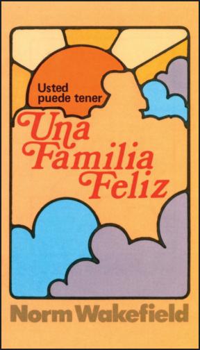 Usted puede tener una familia feliz