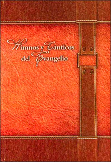 Himnos y cánticos del evangelio (edición con música)