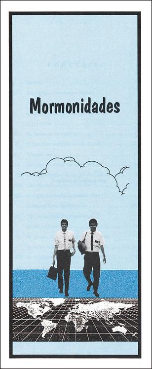 Mormonidades