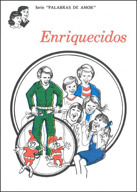 Enriquecidos, 50 ejemplares