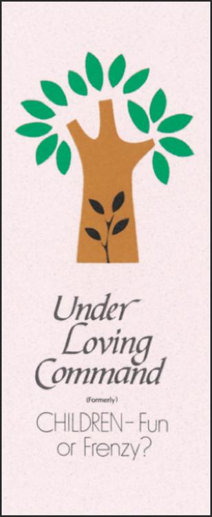 Under Loving Command