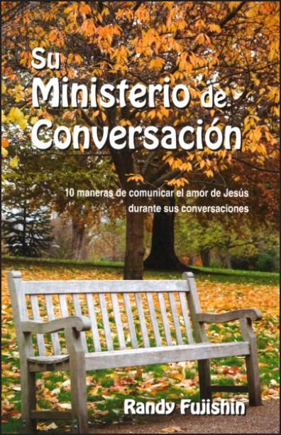 Su ministerio de conversación