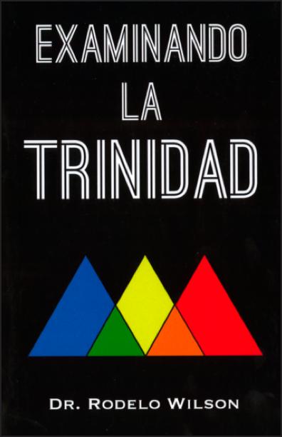 Examinando la Trinidad