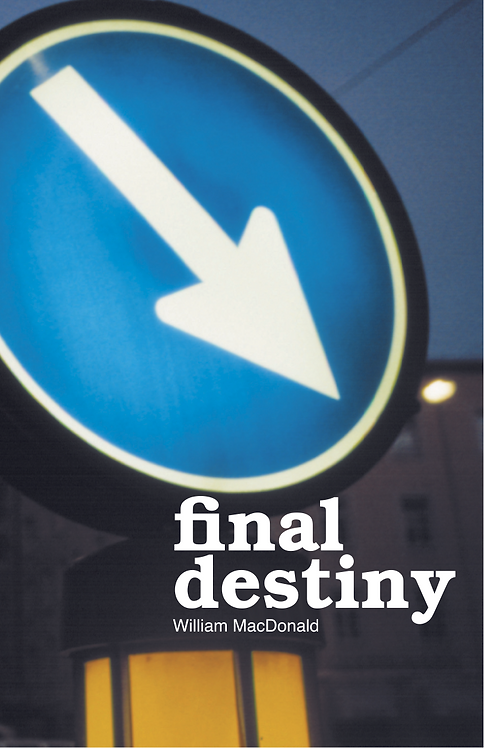 Final Destiny (NIV)
