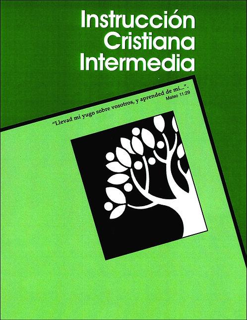 Instrucción cristiana intermedia