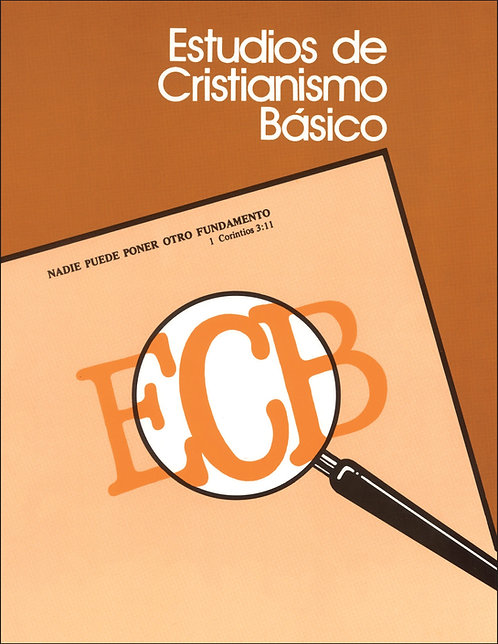 Estudio de cristianismo básico