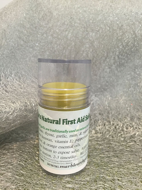 Narda's First Aid Salve