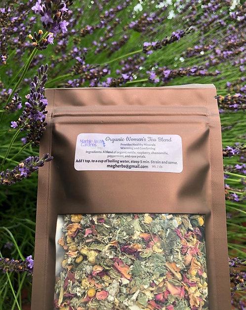 Women's Herbal Tea Blend