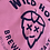 Thumbnail: WILD HOP CLASSIC TEE - DIRTY CORAL