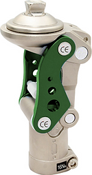 S400 4 bar polycentric knee joint distributed by XPROS.