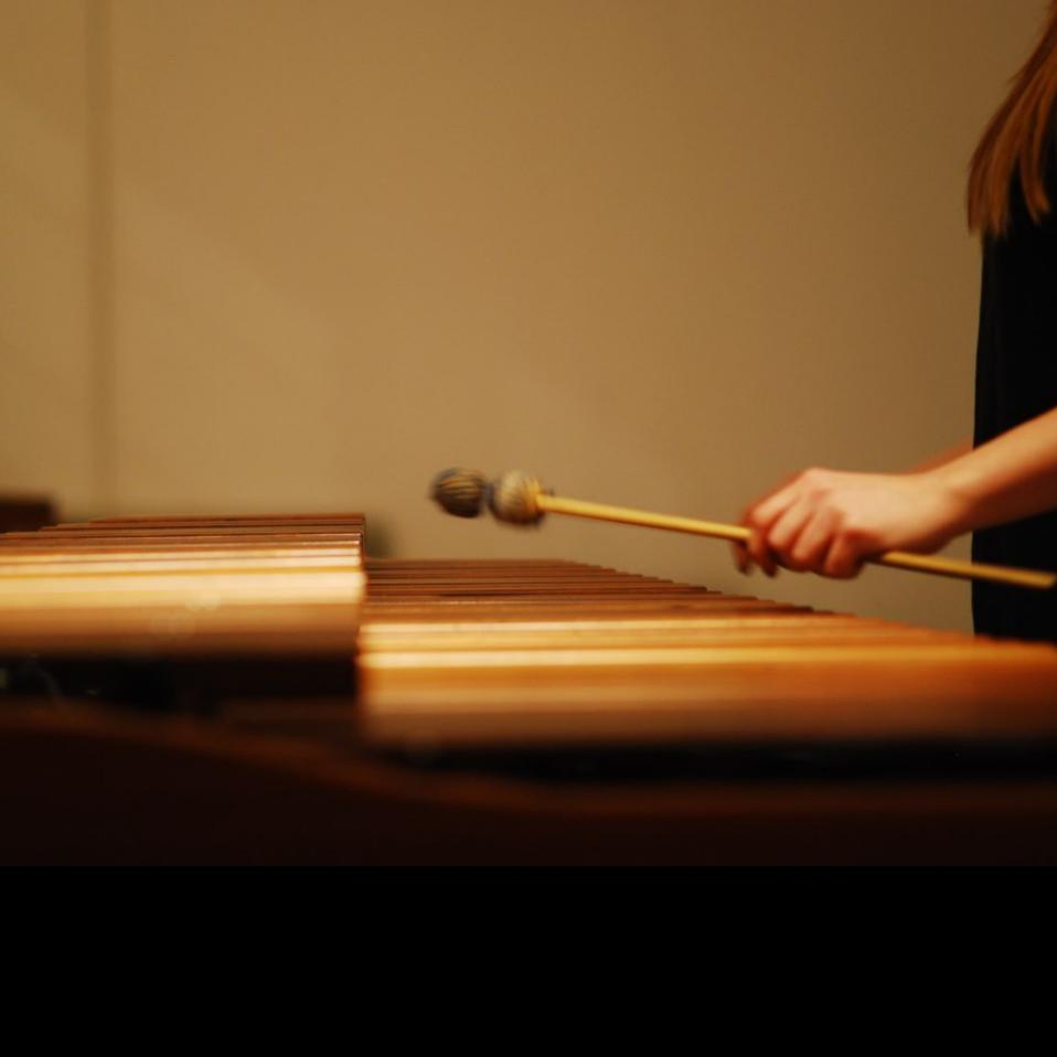 208 ensemble percussion