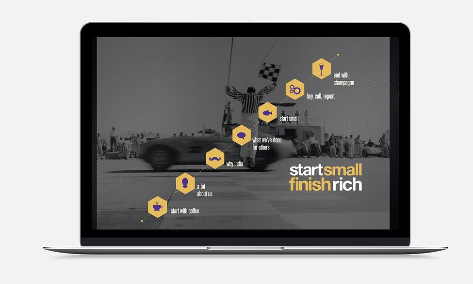 Asset India website