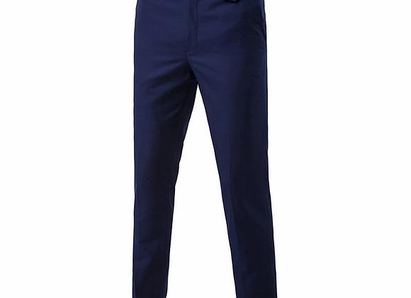 Wet/Dry Clean-Trouser Men