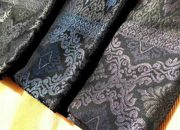 Wet/Dry Clean-Sarong/Songket