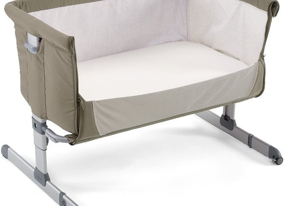 Wet/Dry Clean-Baby Cot Household