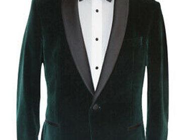 Wet/Dry Clean-Coat/Jacket Men