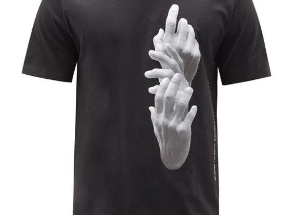 Handwash-T-Shirt Men