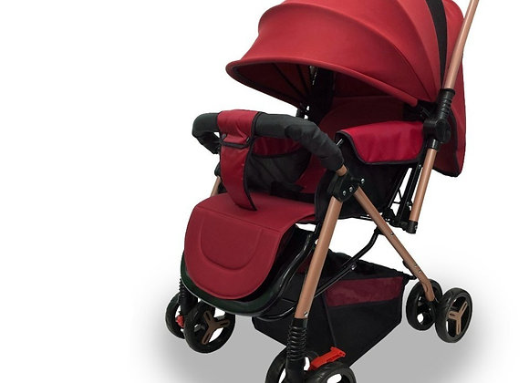 Wet/Dry Clean-Baby Stroller Household