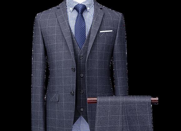 Press-Suit Men 2 pcs