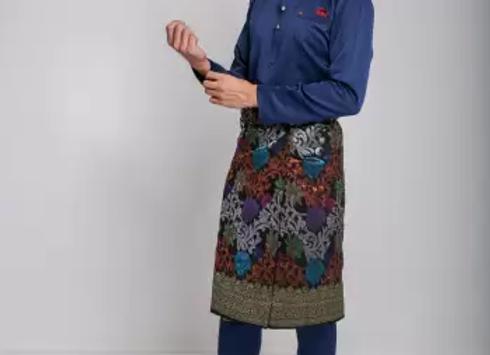 Hand Wash-Baju Melayu 2 pieces