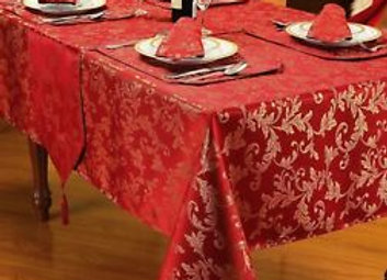 Press-Table Cloth (Large) Household