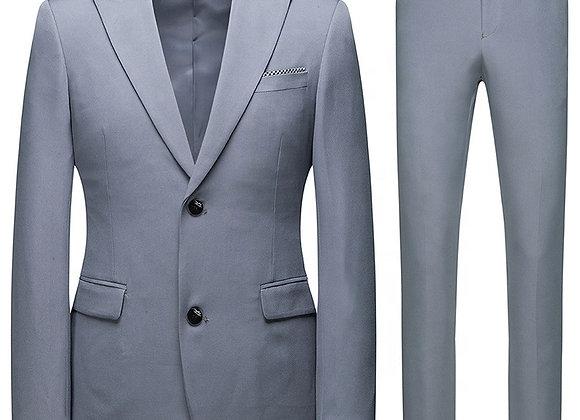 Wet/Dry Clean-Suit Men 2 pcs