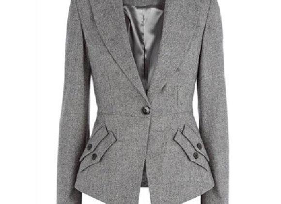 Press-Coat/Jacket Lady
