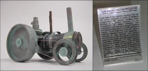 Steam Engine Prototype