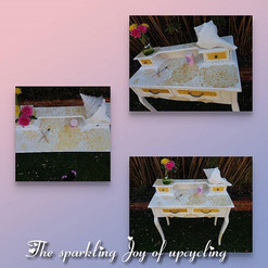 The Sparkling Joy of upcycling  https://