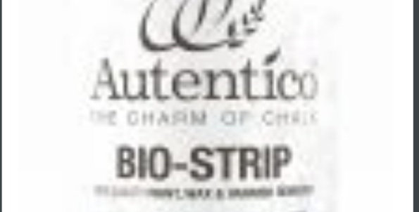 Autentico Bio Strip 500ml
