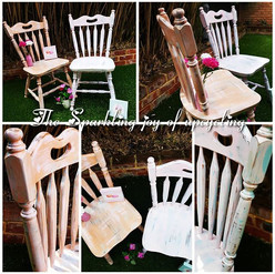 """The Sparkling joy of upcycling """"It's a g"""