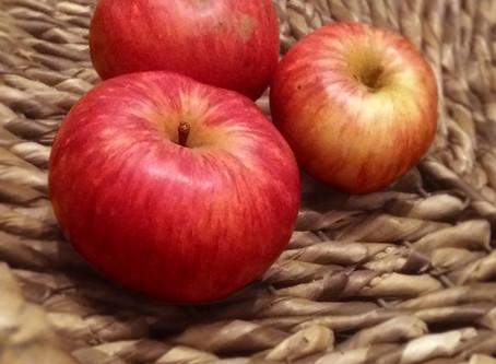 Profumo di mele antiche