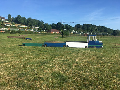 24 May Grass XC hire