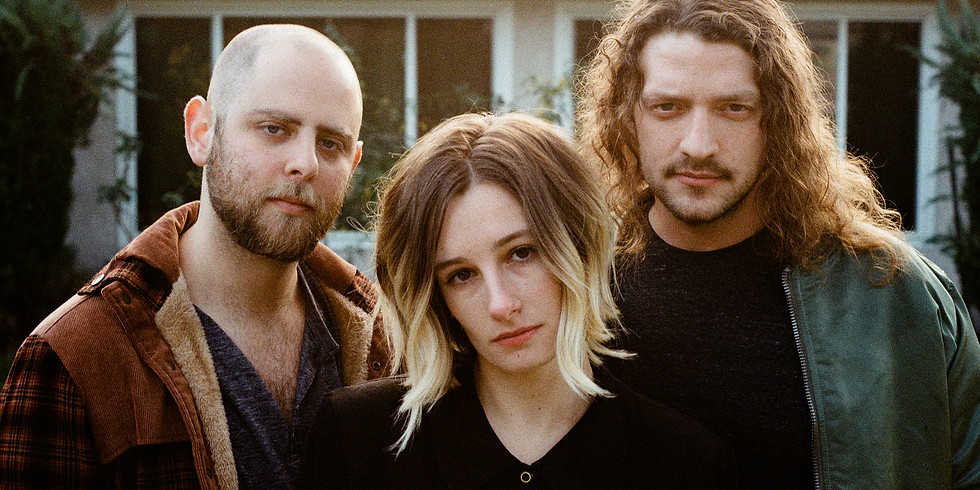 Slothrust / And The Kids / Weakened Friends